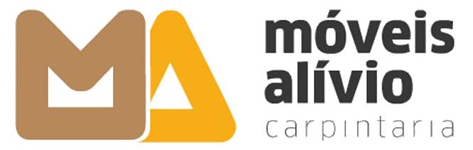 Móveis e Carpintaria Alivio Logo